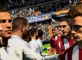 FIFA 18 First Look