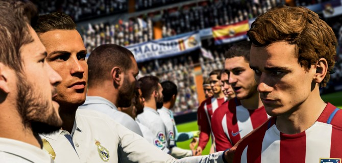 Charts: FIFA 18 pushes Destiny out of first place