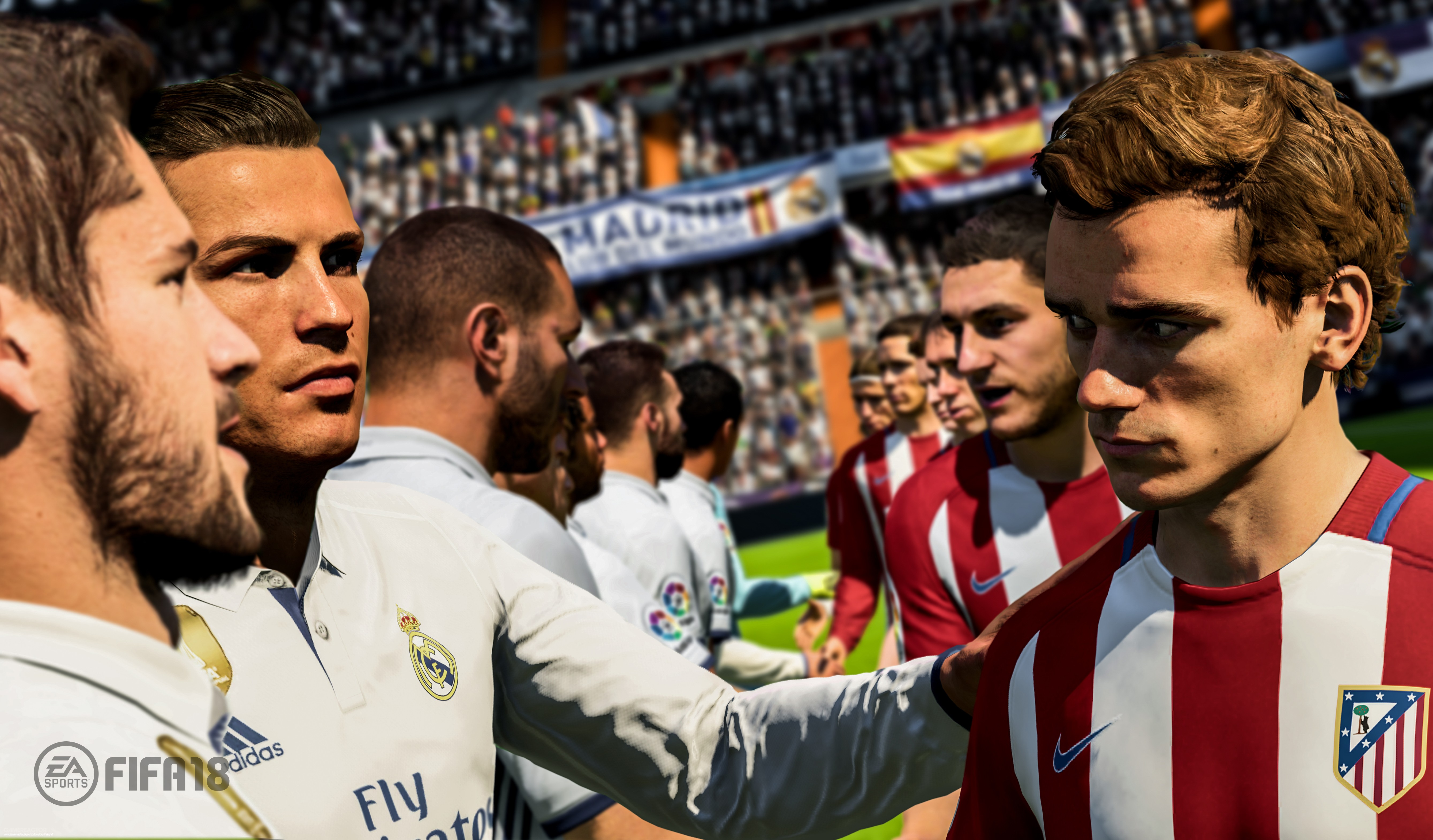 Learn How to Defend in FIFA 18