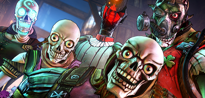 Pictures of borderlands 3 to release next year or early - Borderlands 3 box art wallpaper ...