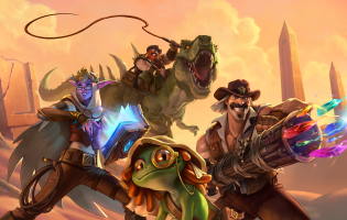Controversy surrounds Blizzard's ban of Blitzchung