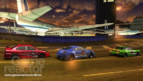 Pictures Of Need For Speed Carbon Own The City 8 10
