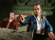 Grand Theft Auto V is back at the top of the UK charts