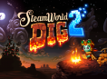 SteamWorld Dig 2 is