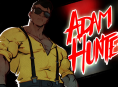 Adam Hunter is back to kick some butt in Streets of Rage 4