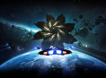 A Thargoid ship has been taken down in Elite: Dangerous