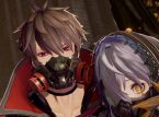 Bandai Namco reveals a new character for Code Vein