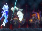 New World of Final Fantasy trailer shows battle system