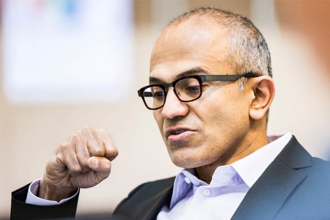 Microsoft CEO: We will consider buying more video game companies