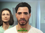 Fallout 4's Character Editor demoed in video