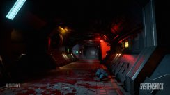 Pictures of System Shock Remake moves from Unity to Unreal