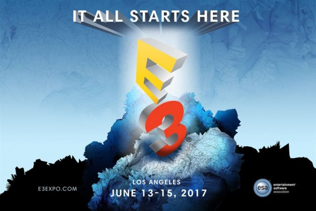 Full E3 2017 Event Schedule