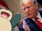 Petition asks Donald Trump to stop Pokémon Sword/Shield