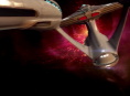 Creating an authentic Star Trek universe