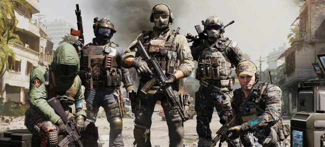 Activision details Battle Royale mode for Call of Duty: Mobile