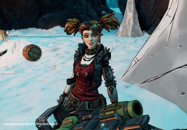 Play Borderlands 3 for free this weekend across all platforms