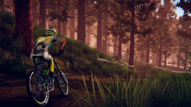 Descenders quadrupled sales after its Xbox Game Pass release