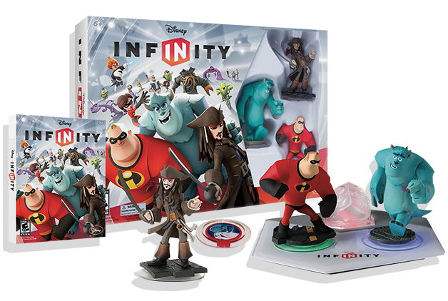 Disney Infinity 3 0 Everything You Need To Know