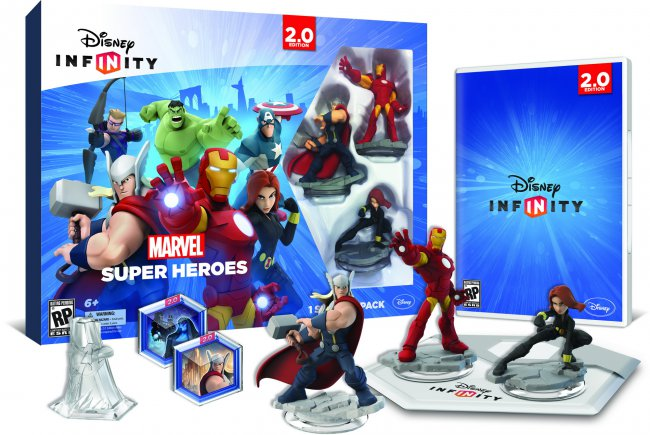 Disney Infinity 3 0 Everything You Need To Know Disney