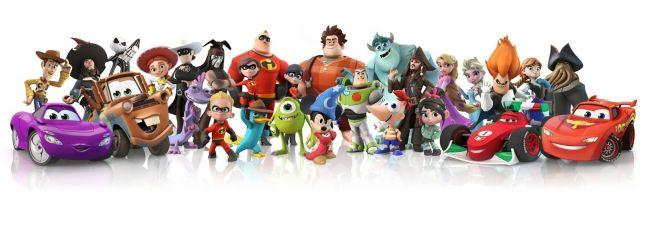 Disney Infinity 3 0 - Everything You Need to Know - Disney