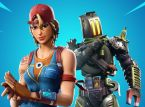 Fortnite ads pushed for those searching for Apex Legends