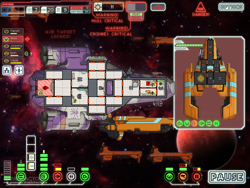 ftl faster than light mac download