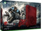 Gears of War 4 edition of Xbox One S leaked