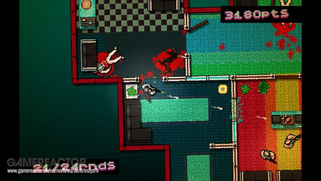 Hotline Miami Collection released for Xbox One