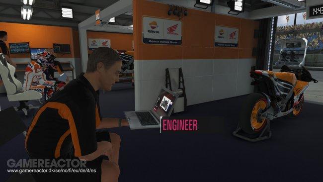 MotoGP 14 Review - Gamereactor