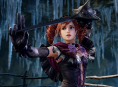 New screenshots of Soul Calibur VI DLC character surface