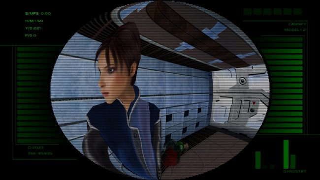 Gaming's Defining Moments - Perfect Dark