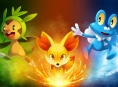 Pokémon X/Y is Japan's most pre-ordered 3DS game