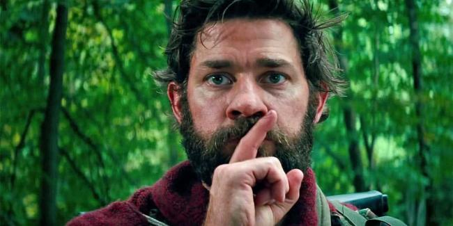 Paramount Pictures delays A Quiet Place: Part II again