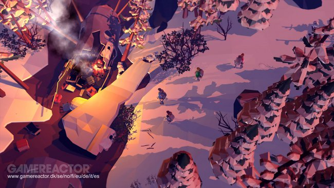 Survival game The Wild Eight bound for PC and Xbox One