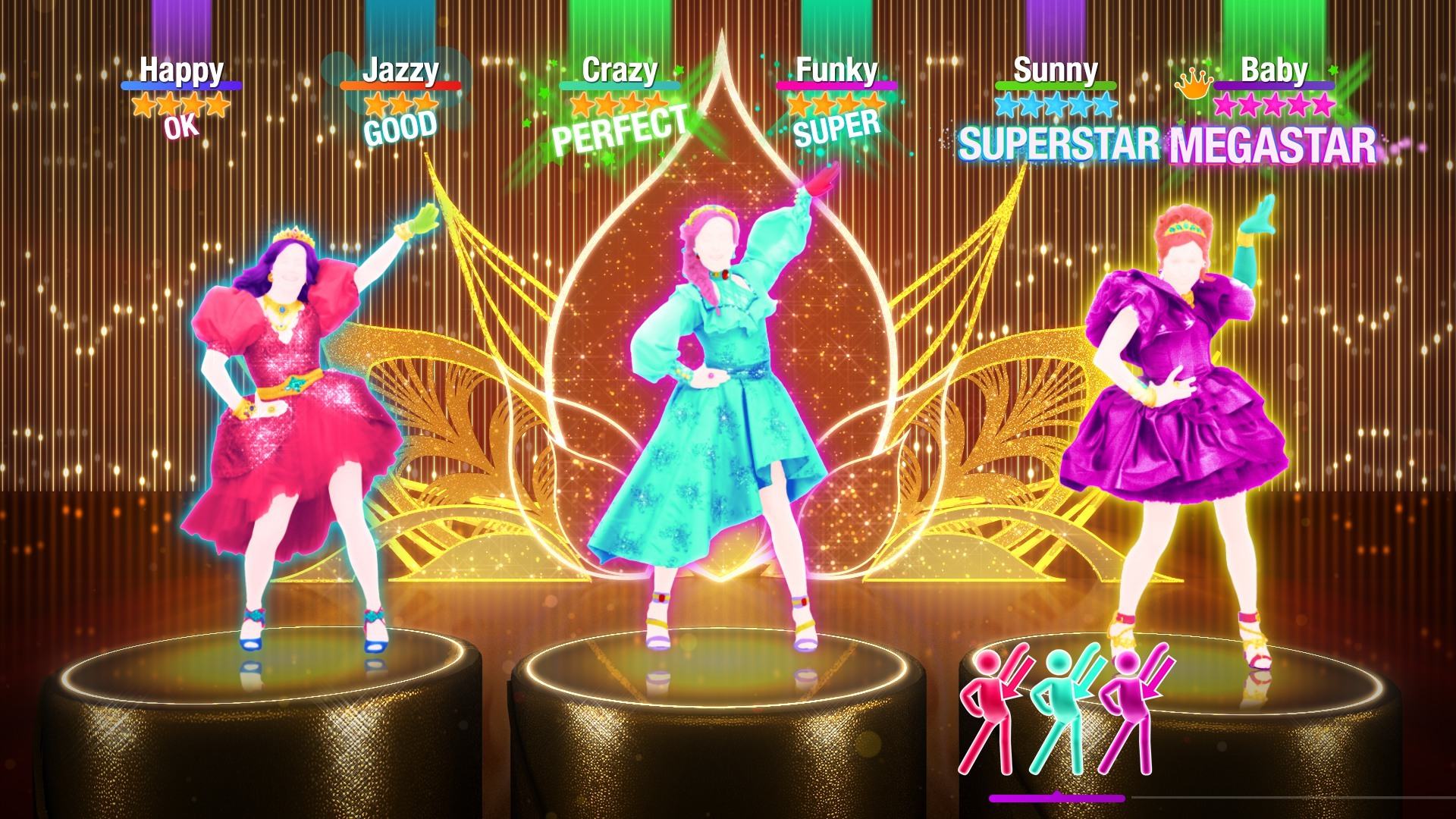 Just Dance 2021 Is Out Now And Here S Its Full Track Listing