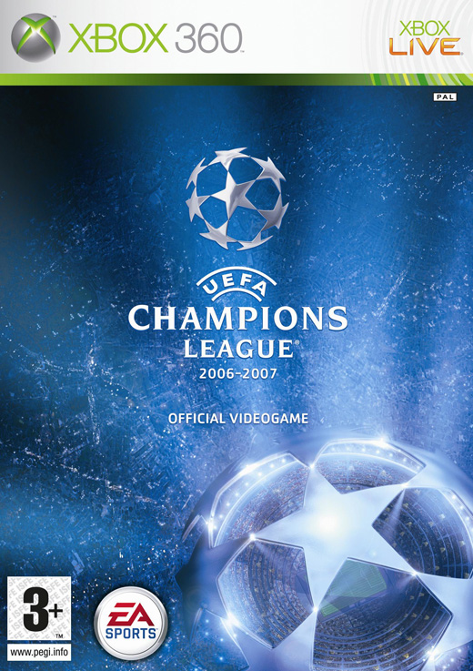 champions league games