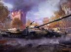 World of Tanks: Console has kicked off Season 5: Flashpoint