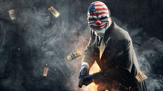 Payday 3 is coming in 2022 or 2023