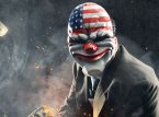Payday 2 for Switch is an old version of the game