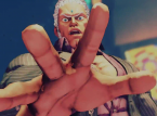 New character announced for Street Fighter V today