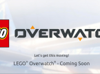 Lego opens up Overwatch sub-site