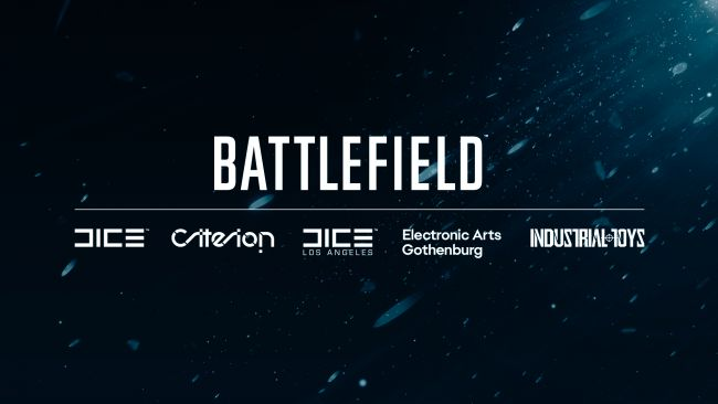 A new Battlefield game is coming to mobile in 2022