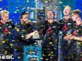 Astralis wins the ESL Pro League's seventh season