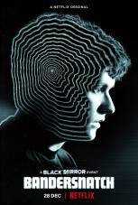 Black Mirror: Bandersnatch (Netflix)