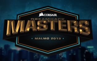 DreamHack Masters Malmö returns in October