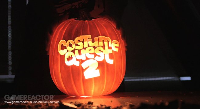 Grab Costume Quest 2 and Layers of Fear 2 for free on EGS now