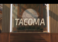 New Tacoma trailer shows off the revisions