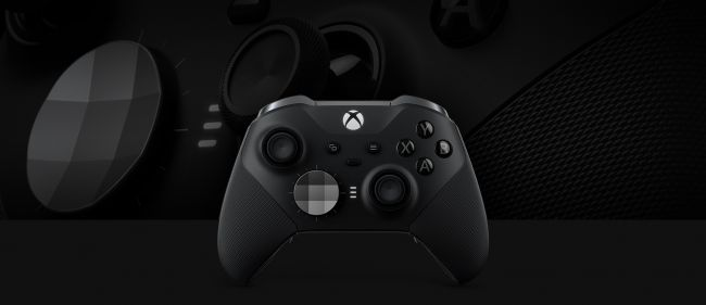 Check out the Xbox Elite Controller Series 2 up close