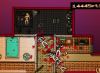 Hotline Miami's PS4 release dated