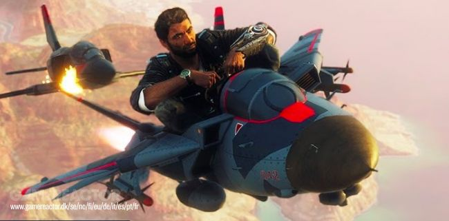 Just Cause 4 and Worms Rumble among December 2020's PS Plus games